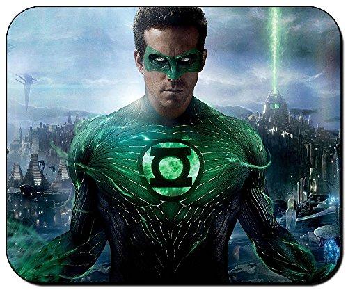 linterna-verde-green-lantern-ryan-reynolds-b-tapis-de-souris-mousepad-pc