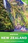 Lonely Planet Discover New Zealand (T...