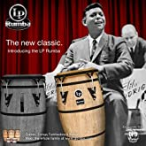LP Latin Percussion Rumba 12in. Natural Tumbadora Traditional Design With Steel Bands. **SPECIAL INTRODUCTORY OFFER - LIMITED SUPPLY AVAILABLE**
