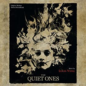 The Quiet Ones (Original Motion Picture Soundtrack)