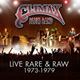 Climax Blues Band: Live Rare & Raw 1973-1979