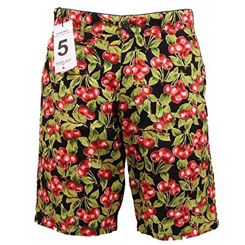 7242Q bermuda uomo DEPARTMENT 5 multicolor short pants men [33]