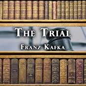 The Trial [Alpha DVD] | [Franz Kafka]