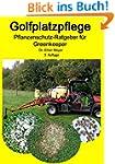 Golfplatzpflege - Pflanzenschutz-Ratg...