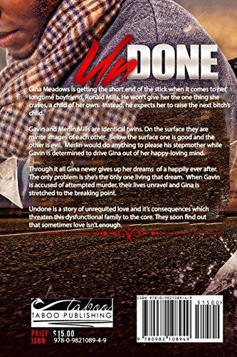 Undone: Volume 1