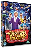 Mr Magorium's Wonder Emporium [DVD]