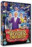 Mr Magorium's Wonder Emporium [DVD]