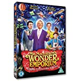Mr Magorium's Wonder Emporium [DVD]by Jason Bateman
