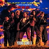 "Young Guns 2 - Blaze of Gloryvon ""Bon Jovi"""