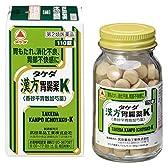 【第2類医薬品】タケダ漢方胃腸薬K 110錠