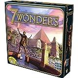 Asmodee 7 Wonders by Antoine Bauza