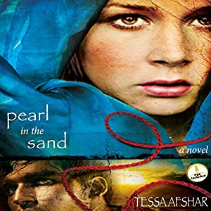 Pearl in the Sand | [Tessa Afshar]
