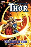 img - for Thor: The Death of Odin book / textbook / text book