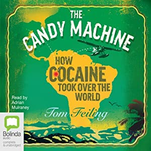 The Candy Machine Audiobook