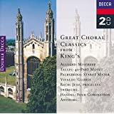 Great Choral Classics From Kin