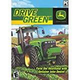 John Deere: Drive Green for PC