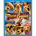 Treasure Buddies [Blu-ray] [2010] [US Import]