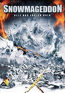 Snowmageddon [DVD]