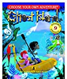 img - for Ghost Island (Choose Your Own Adventure - Dragonlark) book / textbook / text book