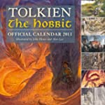Tolkien Calendar 2013: Illustrated by...