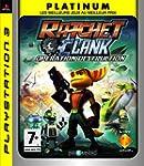 Ratchet & Clank: Op�ration destructio...