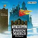 Die Grenze (Shadowmarch 1) (       ungekürzt) von Tad Williams Gesprochen von: David Nathan