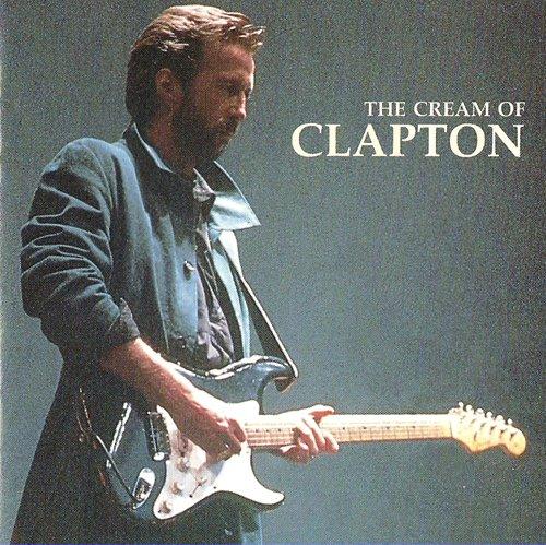 Cream - ERIC CLAPTON - Zortam Music