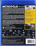 Image de BD * Metropolis (1926) (3 Discs) [Blu-ray] [Import allemand]