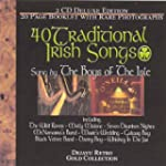 40 Irish Favourite Songs
