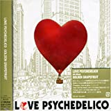 Aha!(All We Want)-LOVE PSYCHEDELICO