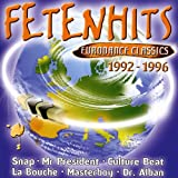 Fetenhits - Eurodance Classicsvon &#34;Various&#34;
