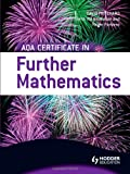 img - for AQA Certificate in Further Mathematics book / textbook / text book