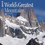 Mountains, World 2014 Wall