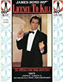 Mike Grell James Bond 007: Licence to Kill, the Official Comic Book Adaptation