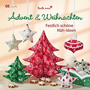 advent weihnachten festlich schoene naeh ideen dpremiumtools test. Black Bedroom Furniture Sets. Home Design Ideas