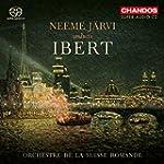 N. Jarvi Conducts Ibert