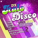 ZYX Italo Disco Spacesynth Collection 2