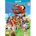 One Piece Unlimited World Red: Straw Hat Edition (Nintendo Wii U)
