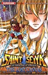 Saint Seiya - The lost Canvas, Tome 4 : par Kurumada