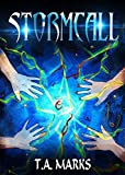 STORMCALL (The E.M.F. Chronicles Book 1)