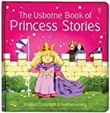 img - for The Usborne Book of Princess Stories book / textbook / text book