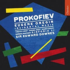 Eugene Onegin Op 71