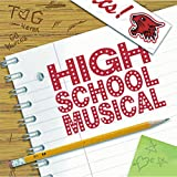 High School Musical Luncheon Napkins, 16-Count Packages (Pack of 6)