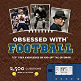 Obsessed With Football ~ Sal Maiorana