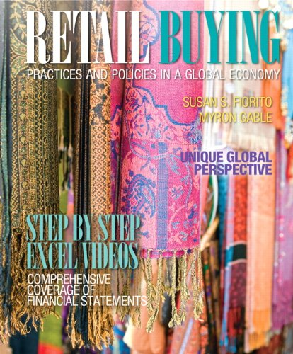 Retail Buying Practices and Policies in a Global Economy