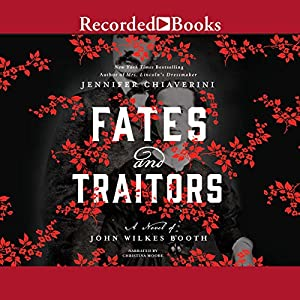 Fates and Traitors Audiobook