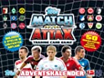 Topps UT01002 - Match Attax Adventska...