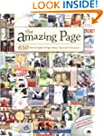 The Amazing Page: 650 Scrapbook Page...