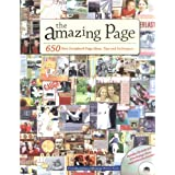 The Amazing Page: 650 Scrapbook Page Ideas, Tips and Techniques (Memory Makers) ~ Memory Makers