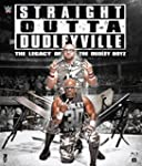 WWE 2016: Straight Outta Dudleyville:...